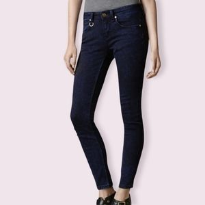 Burberry Brit Westbourne Skinny Ankle Jeans